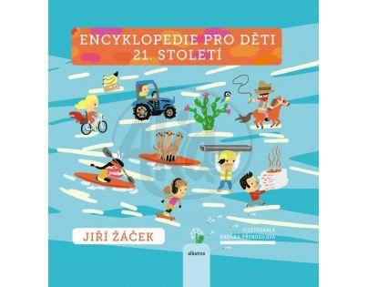 Albatros Encyklopedie pro děti 21. století