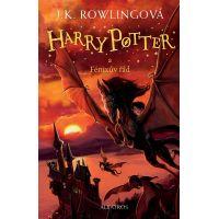 Albatros Albatros Harry Potter a Fénixův řád 2017