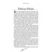 Albatros Harry Potter a Fénixův řád 3