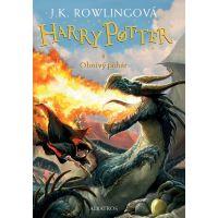 Albatros Harry Potter a Ohnivý pohár (2017)
