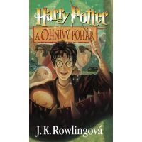 Albatros Harry Potter a Ohnivý pohár