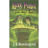 Albatros Harry Potter a princ dvojí krve