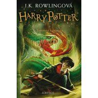 Albatros Harry Potter a Tajemná komnata 2017