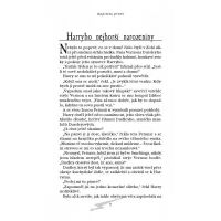 Albatros Harry Potter a Tajemná komnata 2