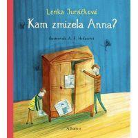 Albatros Kam zmizela Anna?