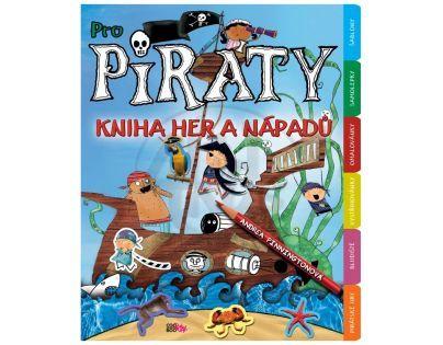 Pro piráty - Andrea Pinningtonová (COOBOO 1013001161)