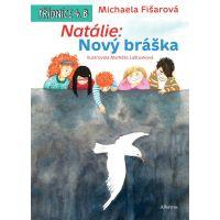 Albatros Natálie Nový bráška