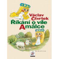 Albatros Říkání o víle Amálce