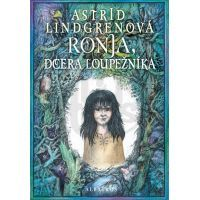 Albatros Ronja, dcera loupežníka