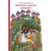 Albatros Špalíček českých pohádek