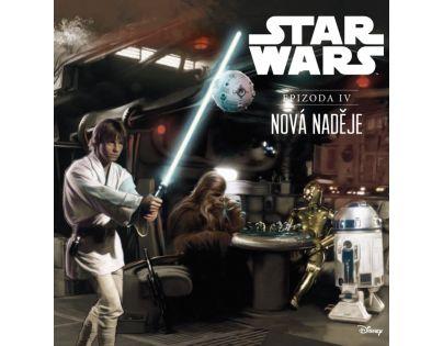 Albatros Star Wars IV Nová naděje