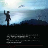 Albatros Star Wars V Impérium vrací úder 3