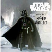 Albatros Star Wars V Impérium vrací úder