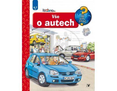 Albatros Vše o autech