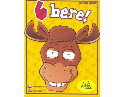 Albi 99273 - 6 bere!