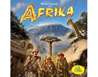 Albi 86523 Afrika