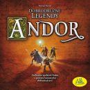 Albi 86130 Andor - dobrodružné legendy 3