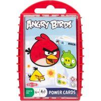 Albi 85445 Angry Birds karty