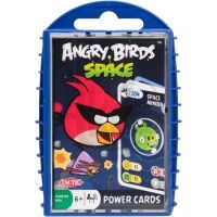Albi 85444 Angry Birds Space karty