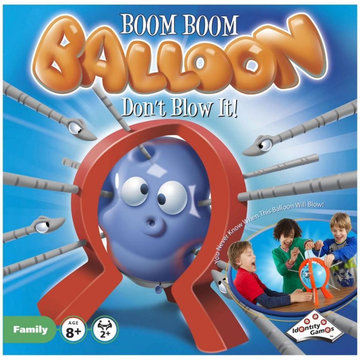 Albi Boom Boom Balloon