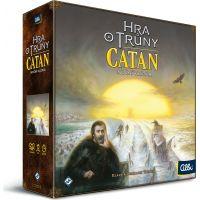 Albi Catan Hra o trůny
