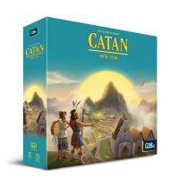 Albi Catan Říše Inků