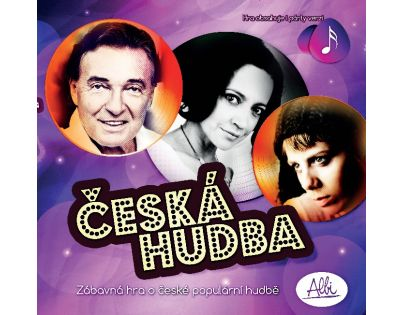 ALBI Česká hudba - otázky a odpovědi - Poškozený obal