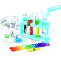 Albi Science Chemické laboratórium