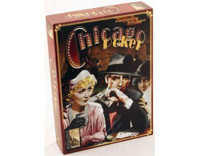 Albi Chicago Poker
