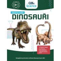 Albi Science Dinosauři Objevuj svět