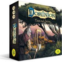 Albi Dominion - Temné časy
