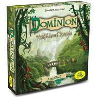 Albi Dominion Vzdálené kraje