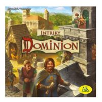 Albi Dominion Intriky