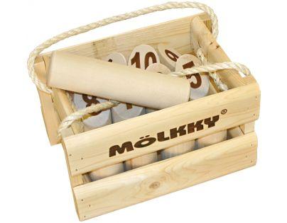 Albi - Dřevěné kuželky Mölkky