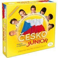Albi - Česko JUNIOR