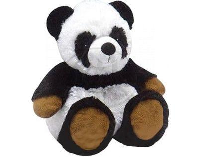 Albi Hřejivá plyšová zvířátka - Panda