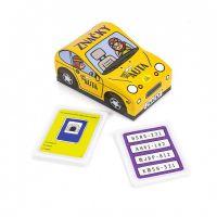 Albi Hra do auta - značky 2