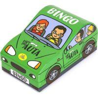 Albi Hra do auta Bingo