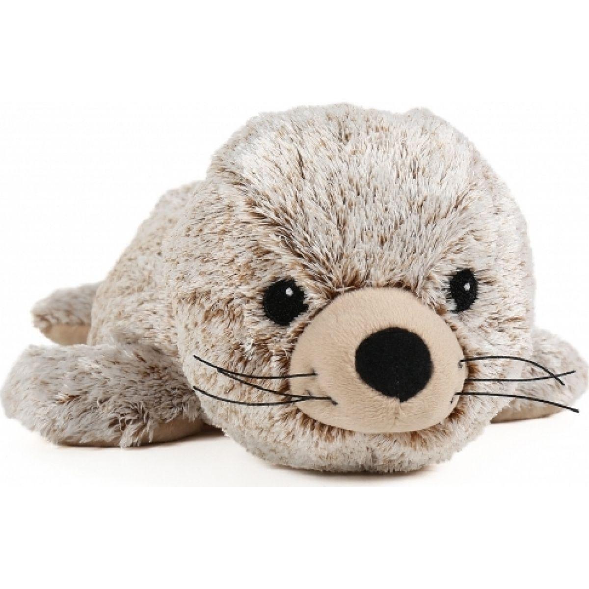Albi Hřejivá plyšová zvířátka Tuleň hnědý