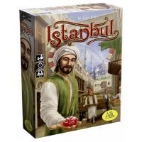 Albi Istambul