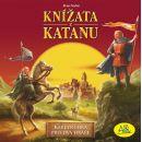 Albi Knížata z Katanu - karetní 3
