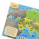 Albi Kouzelné čtení Atlas světa 3