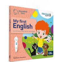 Albi Kouzelné čtení My First English 2