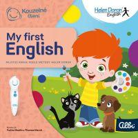 Albi Kouzelné čtení My First English 6