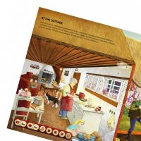 Albi Kouzelné čtení Elektronická tužka a kniha Hravá angličtina 5