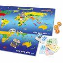 Albi Kouzelné čtení Hra Cesta kolem světa 4