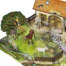 Albi Kouzelné čtení Hra Na farmě 4