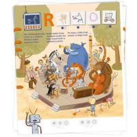 Albi Kouzelné čtení Když roboti brebentí 2