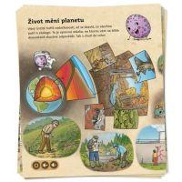 Albi Kouzelné čtení Kniha Člověk a příroda 3