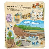 Albi Kouzelné čtení Kniha Člověk a příroda 5